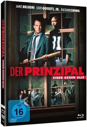 Der Prinzipal - Einer gegen alle (1987) (Limited Edition, Mediabook, Blu-ray + DVD)