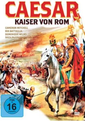 Julius Caesar - Kaiser von Rom (1962)