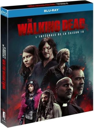 The Walking Dead - Saison 10 (6 Blu-ray)