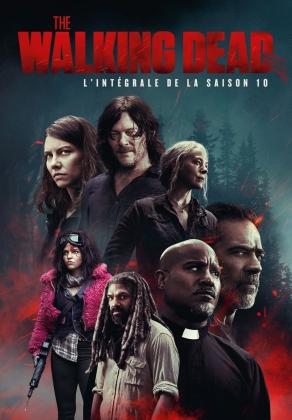 The Walking Dead - Saison 10 (6 DVD)