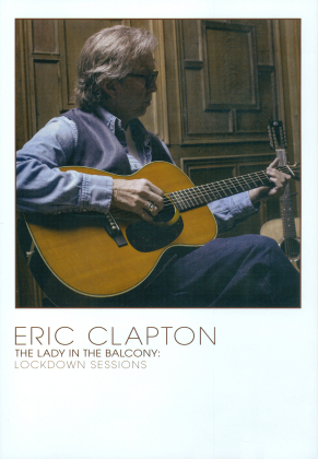 Eric Clapton - The Lady in the Balcony: Lockdown Sessions (Limited Edition)