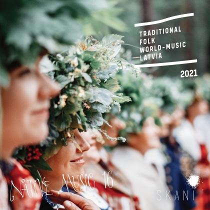 Native Music 16