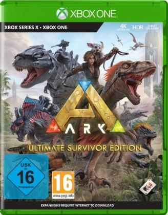 ARK - Ultimate Survivor Edition