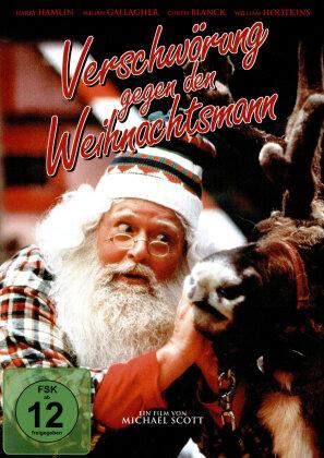 Verschwörung gegen den Weihnachtsmann (1998)