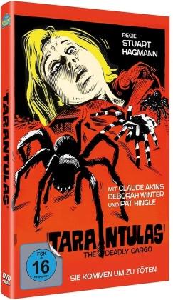 Tarantulas - Sie kommen um zu töten (1977) (Hartbox, Limited Edition)