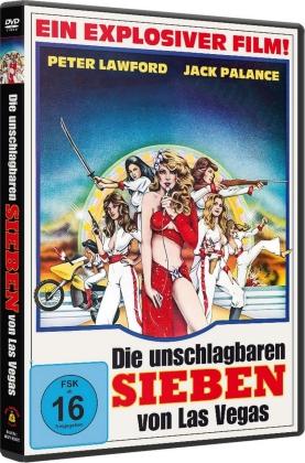 Die unschlagbaren Sieben von Las Vegas (1979) (Cover A)