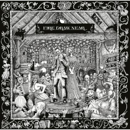 Fire Draw Near (LP)