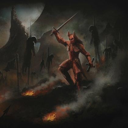 Wojciech Golczewski - Bram Stoker's Dracula - OST (LP)