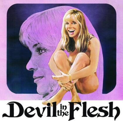 Gian Piero Reverberi & Gian Franco Reverberi - Devil In The Flesh - OST (LP)