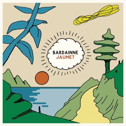 """Laurent Bardainne & Etienne Jaumet - Bardainne - Jaumet Ep (12"""" Maxi)"""