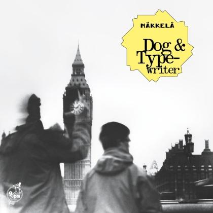 Makkela - Dog & Typewriter