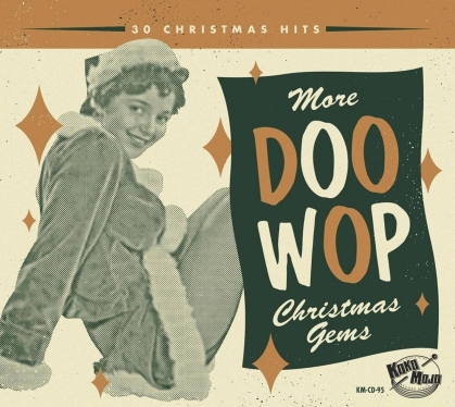 More Doo Wop Christmas Gems