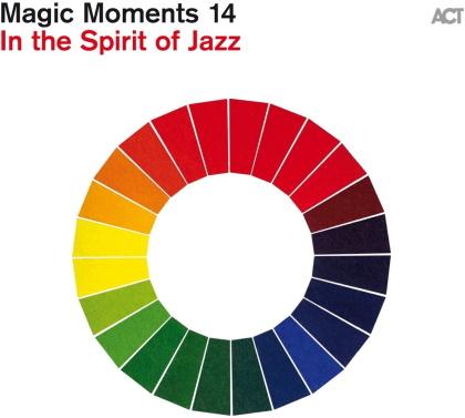 Magic Moments 14 (ACT)
