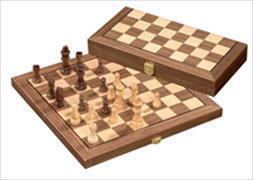 Schachkassette - Feld 32 mm