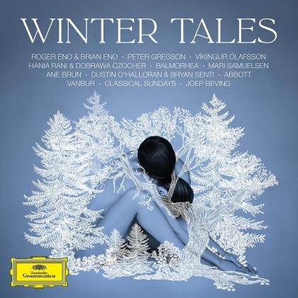 Winter Tales (LP)