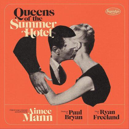 Aimee Mann - Queens Of The Summer Hotel (Digipack)