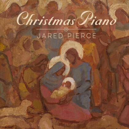 Jared Pierce - Christmas Piano