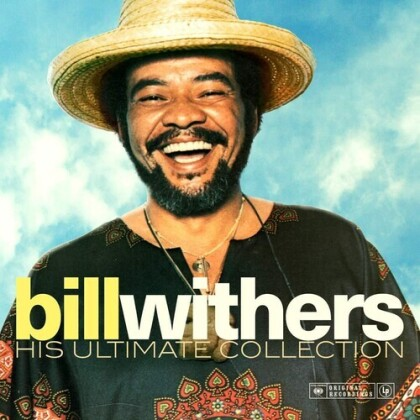 Bill Withers - His Ultimate Collection (LP)