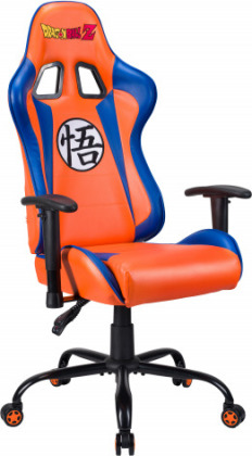 Gaming Seat Pro - Dragon Ball Z (off. License)