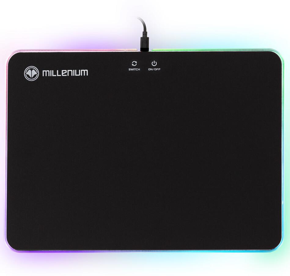 Millenium - MSRGB Mousepad RGB