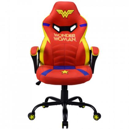 Gaming Seat Junior - Wonder Woman (off. License)