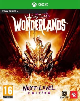 Tiny Tinas Wonderlands - (Next-Level Edition)