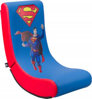 Rock'n'Seat Junior - Superman (off. License) (PlayStation 5 + Xbox Series X)