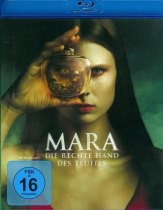Mara - Die rechte Hand des Teufels (2020)