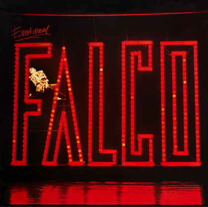 Falco - Emotional (2021 Reissue, Remastered)