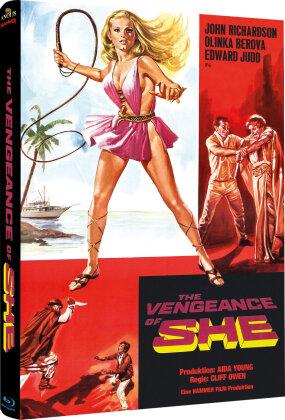 The Vengeance of She (Grosse Hartbox)