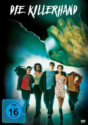 Die Killerhand (1999)