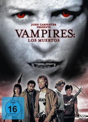 Vampires - Los Muertos (2002)