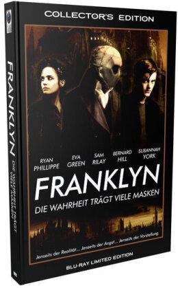 Franklyn - Die Wahrheit trägt viele Masken (2009) (Grosse Hartbox, Collector's Edition, Limited Edition)