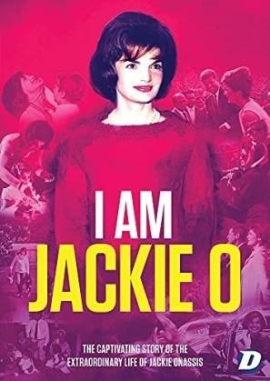 I Am Jackie O (2020)