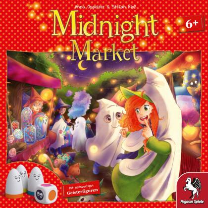Midnight Market (Spiel)