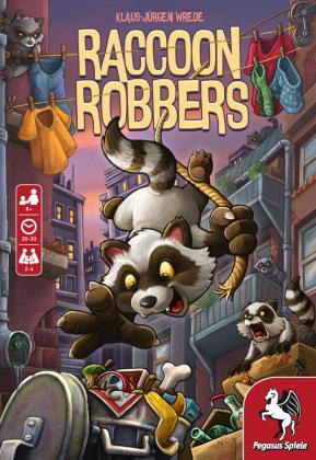 Raccoon Robbers (Spiel)
