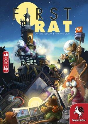 First Rat (Spiel)