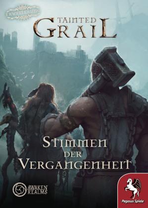 Tainted Grail - Stimmen der Vergangenheit (Spiel-Zubehör)