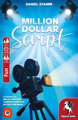 Million Dollar Script (Spiel)