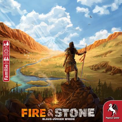 Fire & Stone (Spiel)