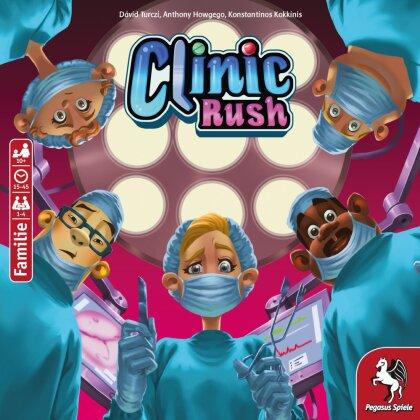 Clinic Rush (Spiel)