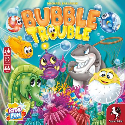 Bubble Trouble (Spiel)