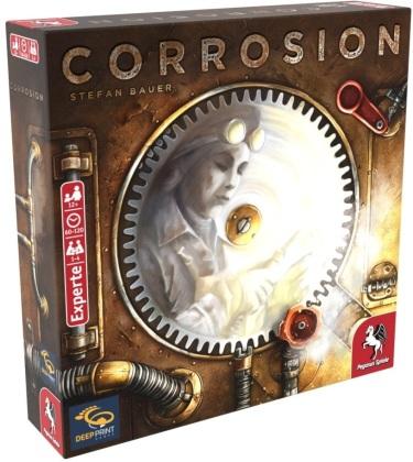 Corrosion (Spiel)