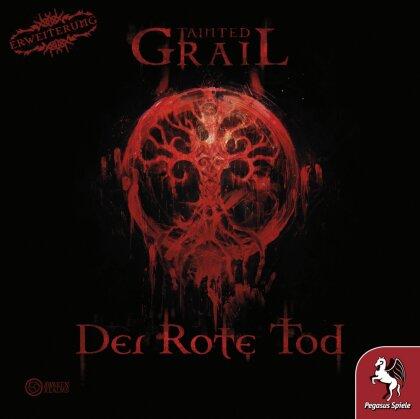 Tainted Grail - Der rote Tod (Spiel-Zubehör)