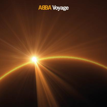 ABBA - Voyage (Jewelcase)