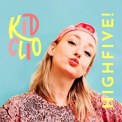 Kid Clio - Highfive!