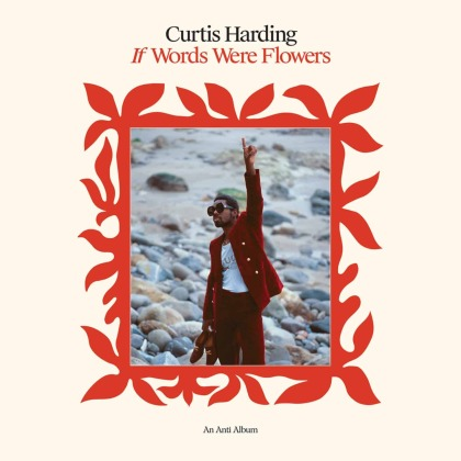 Curtis Harding - If Words Were Flowers (Limited Edition, Bright Green Vinyl, LP)