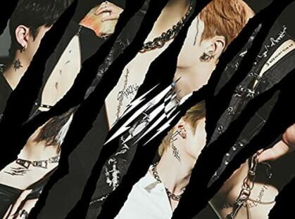 Stray Kids (K-Pop) - Scars / Thunderous (Sorikun) (Version C, with Magazine, Digipack, photobook, Japan Edition, Limited Edition)