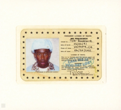 Tyler The Creator (Odd Future) - Call Me If You Get Lost