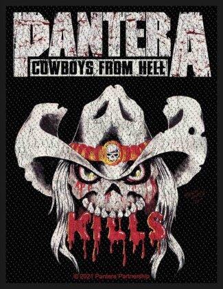 Pantera - Kills (Patch - Packaged)